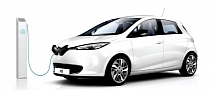 Renault ZOE UK Pricing, Details