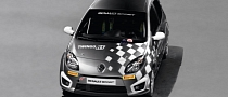 Renaultsport Announces UK Twingo R1 and R2 Trophies from 2012