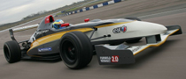 Renaultsport Presents New Formula 2.0 Car