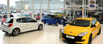 Renaultsport Specialists Dealer Network Established in the UK