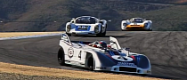 Rennsport Reunion IV Celebrated Porsche Racing [Video]