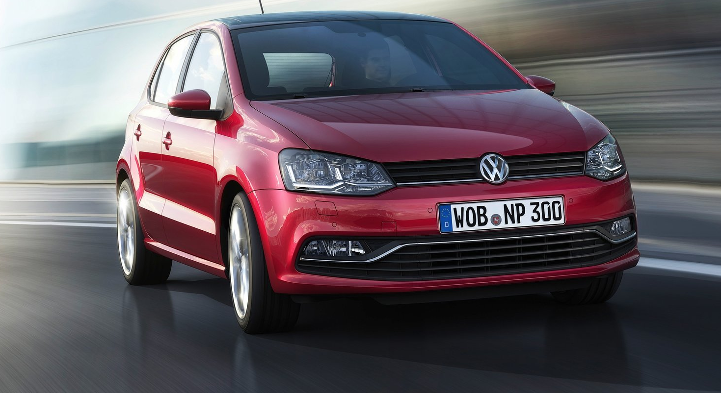 ... Array - report 2015 polo gti gets 192 hp and manual transmission rh  autoevolution com
