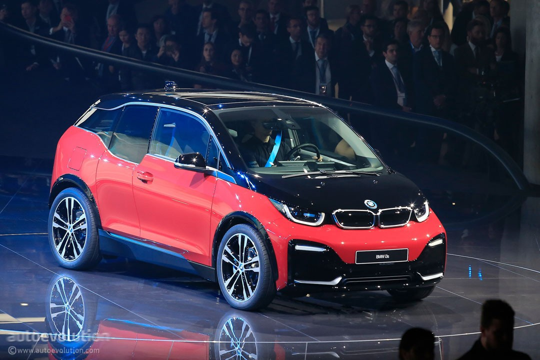 Report BMW Looks To Morph The I Into A More Affordable IX - Affordable bmw