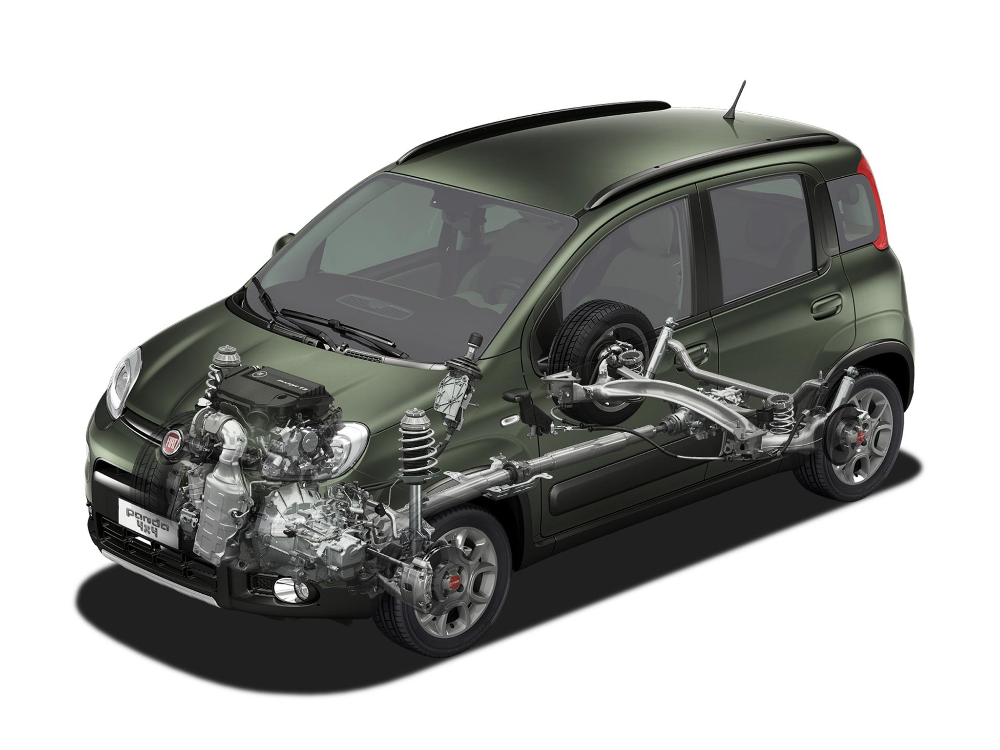 Report: Small Jeep Model (A-Segment) Reportedly In The