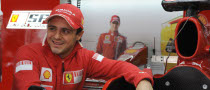 Reports Say Massa Could Race at Monza