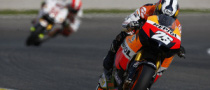 Repsol Honda to Field 3 Riders in 2011 MotoGP