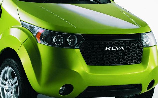 REVA NXR Pricing Revealed - autoevolution