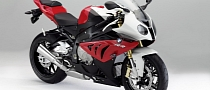 Revamped 2012 BMW S 1000 RR Launched [Video] [Photo Gallery]