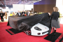 Revenge Designs Presents Hyper-Expensive Turnkey Kit-Car at NAIAS