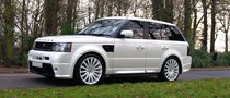 Revere London Range Rover Sport HSR Released