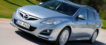Revised Mazda6 to Boost Mazda's Fleet Sales