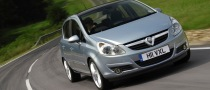 Revised Vauxhall Corsa Rolled Out