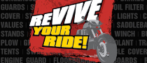 Revive Your Ride! Campaign Kicks-Off