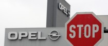 RHJ Close to Snatching Opel