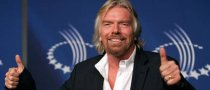 Richard Branson Considers Team Ownership in F1