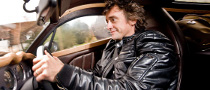 Richard Hammond Buys Two Cars for His 40th Birthday
