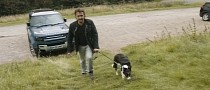 Richard Hammond Criticizes the 2020 Land Rover Defender