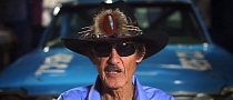 Richard Petty to Unveil 2015 Ford Mustang GT at PRI 2013 in Indianapolis