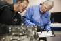 Rick Hendrick Builds His Own Corvette Z06 Engine
