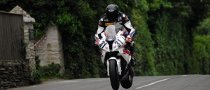 Rico Penzkofer Returns to the Isle of Man TT