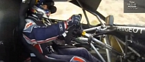 Ride Along with Sebastien Loeb As He Sets New, Amazing Pikes Peak Record [Video]