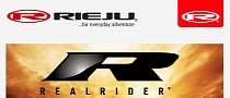 Rieju Announces RealRider Safety App