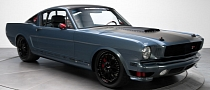 Ring Brothers 1966 Ford Mustang Fastback Shows Up on e-Bay [Photo Gallery]