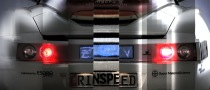 Rinspeed's Official Graphic Art Collection for Car Enthusiasts