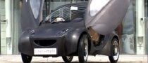 Riversimple Hydrogen Car Official Video