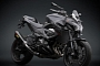 Rizoma Kawasaki Z800 Styling Kit Makes Bike Even More Evil