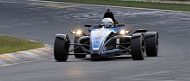 Road-Legal Formula Ford Racer to Cost Under £50,000