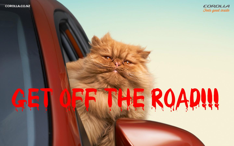 Road Rage: the Dr. Jek...