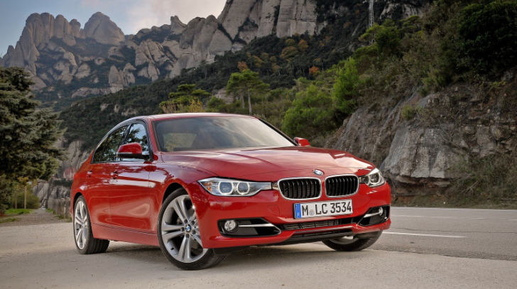 Road&Track Creates Best 3 Series BMWs Ever Top [Photo Gallery]