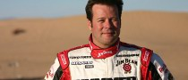 Robby Gordon Introducing Speed Energy Drink