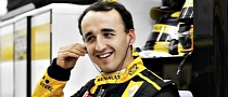 Robert Kubica to Use Rallying as Recovery for F1