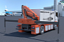 Roboscan 2M MAN Truck - Latest Romanian Security Invention [Video]