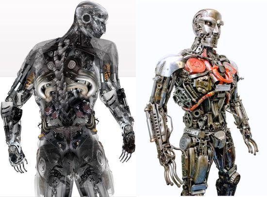 Suzuki Making Robot Dogs