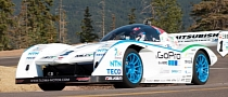 Rod Millen and Monster Tajima to Clash in Pikes Peak EV Division