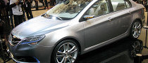Roewe 350 Also Assembled in the UK
