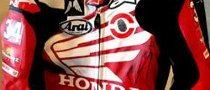 Roger Hayden Indy Moto2 Leathers Auctioned for Charity
