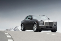 2009 Rolls Royce Phantom photo