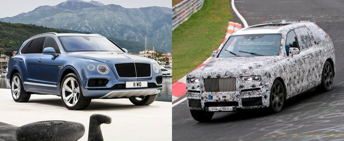 rolls-royce ceo bashes bentley bentayga for being just a