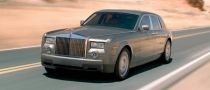 Rolls Royce Considers Building Electric Phantom