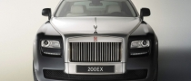 Rolls-Royce Eyes Triple Sales Next Year