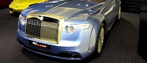 Rolls Royce Hyperion by Pininfarina for Sale [Video]