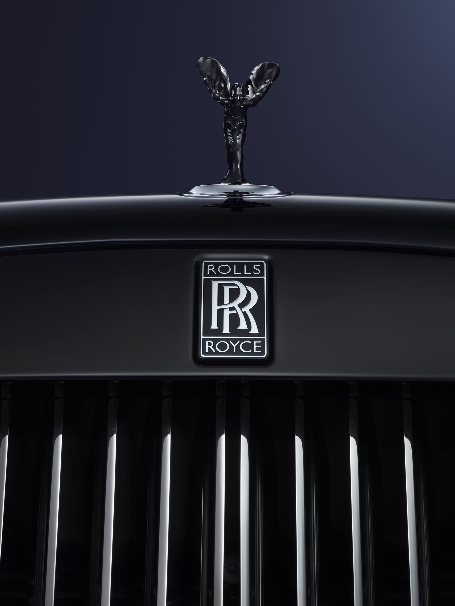 Rolls Royce Motor Cars Gets Confused With Namesake Aircraft Engine