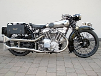 1929 Brough Superior
