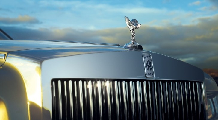 Rolls Royce Opening New Showrooms in Japan