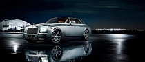 Rolls Royce Phantom Coupe Aviation Edition [Photo Gallery]