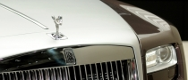 Rolls Royce Phantom Electric in the Works?
